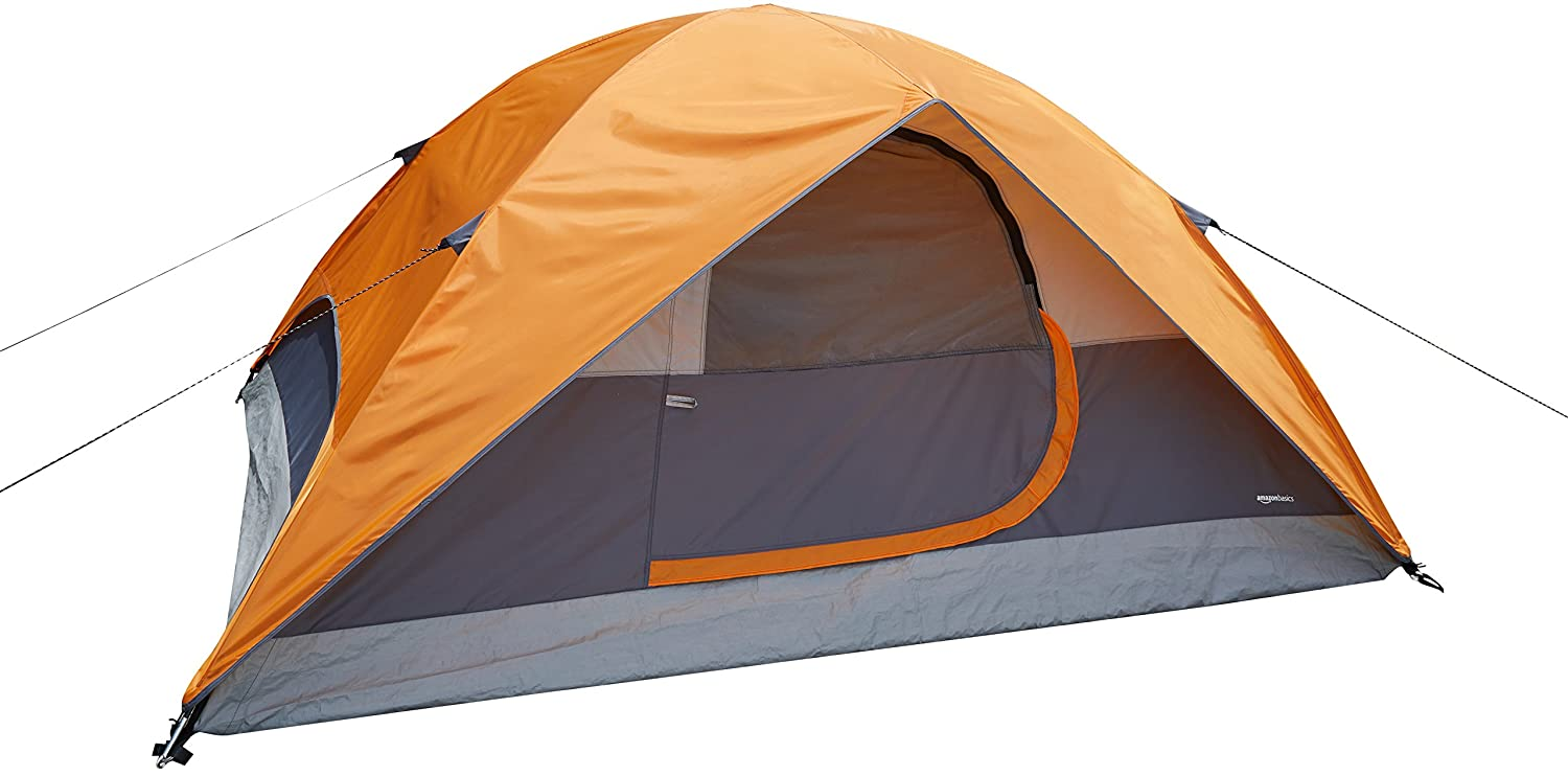 AmazonBasics Tent <br>for Camping