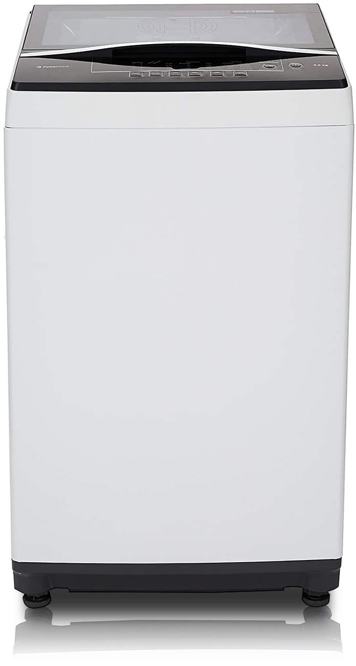 Bosch 6.5 Kg Top Loading Fully<br>Automatic Washing Machine