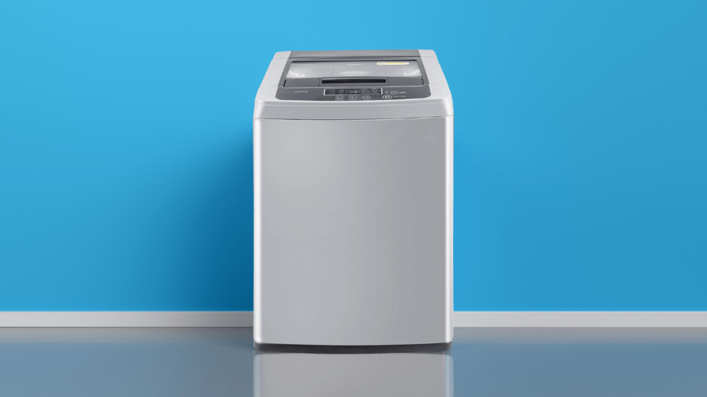 5 Best Fully Automatic Top Load Washing Machine Under 20000