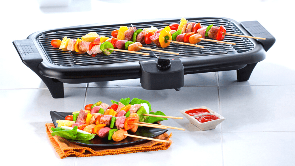 15 Most Bought Smokeless Indoor Grill (Review)