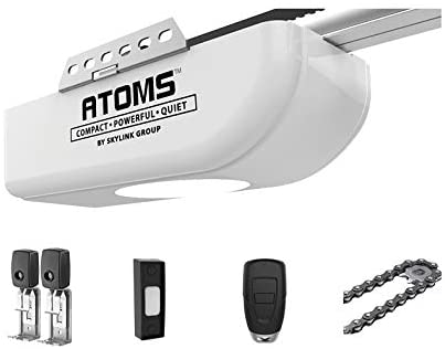 SKYLINK Atoms <br>Garage Door Opener
