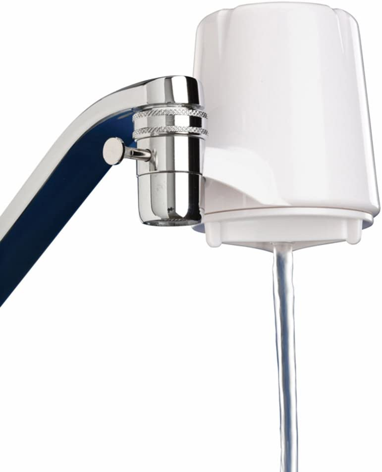Culligan FM-15A Faucet Mount Advanced Water Filter
