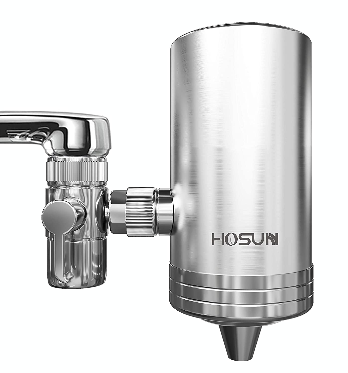 HOSUN SUS304 Water Filter for Sink
