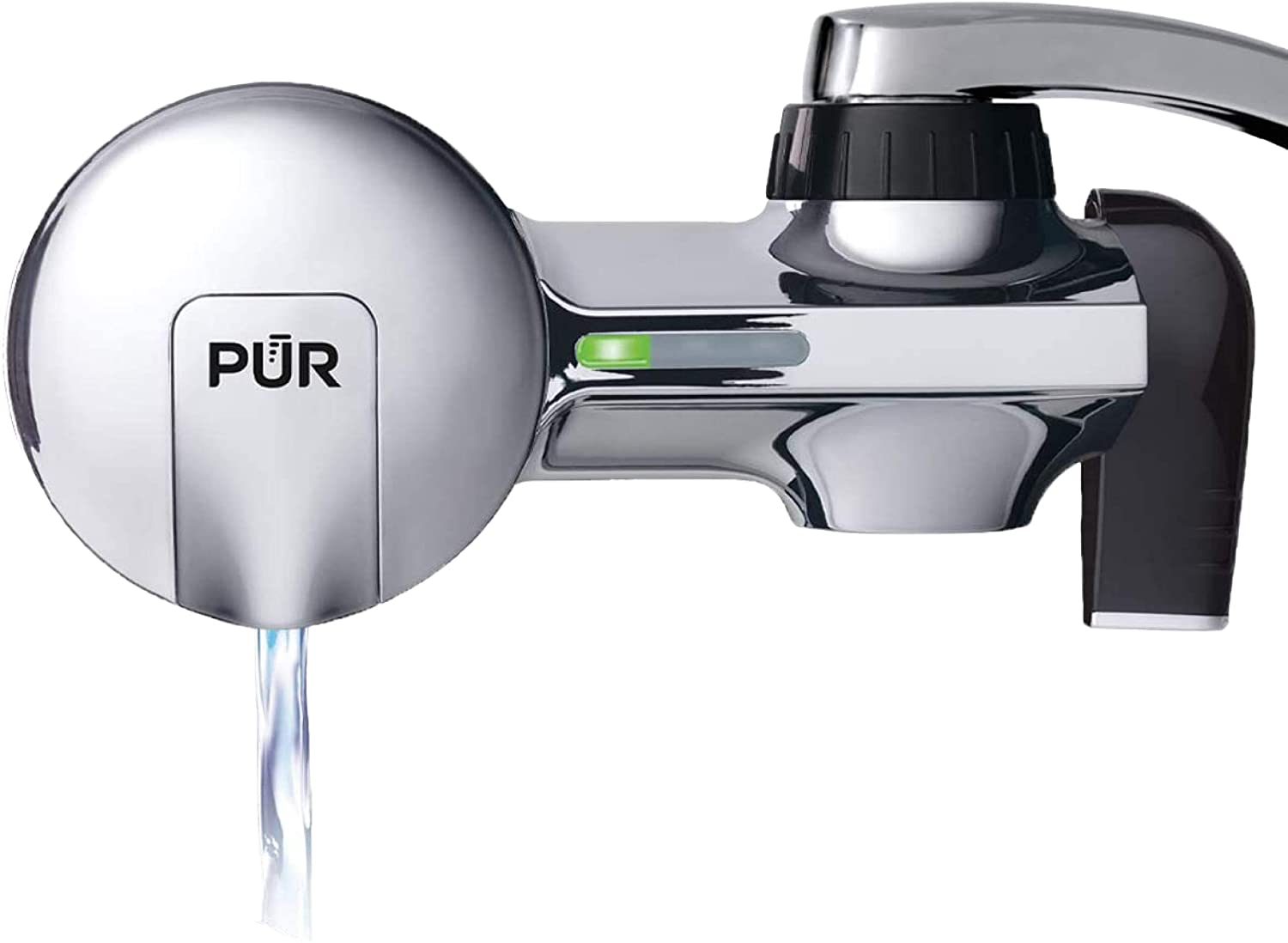 PUR PFM400H Water Filteration System
