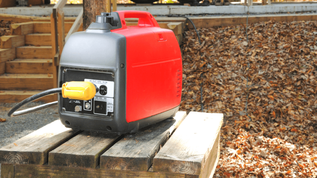 5 Best Portable Generator That Is In Demand Right Now