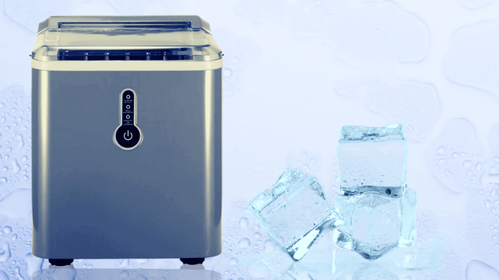 5 Best Portable Ice Maker (Review and Buying Guide)