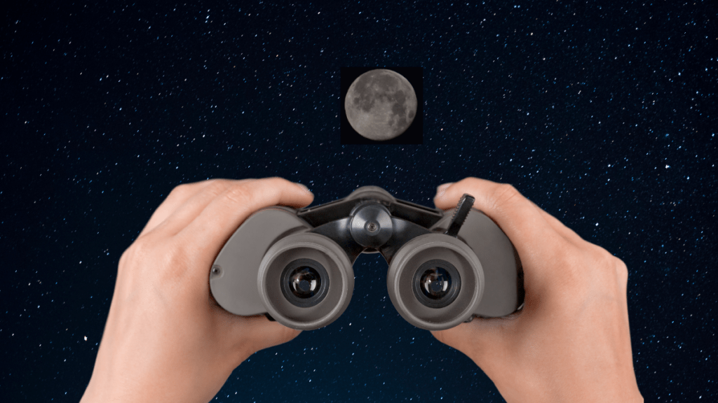 Top 5 Binoculars For Stargazing (Review)