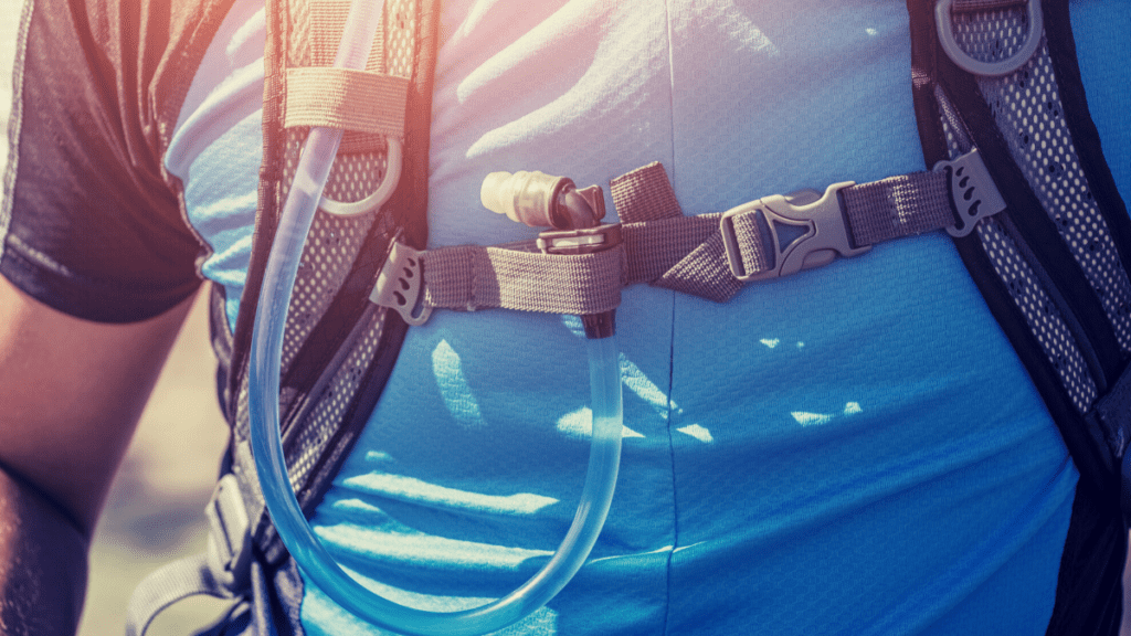 5 Best Hydration Pack For Running - Your Perfect Traveling Companion
