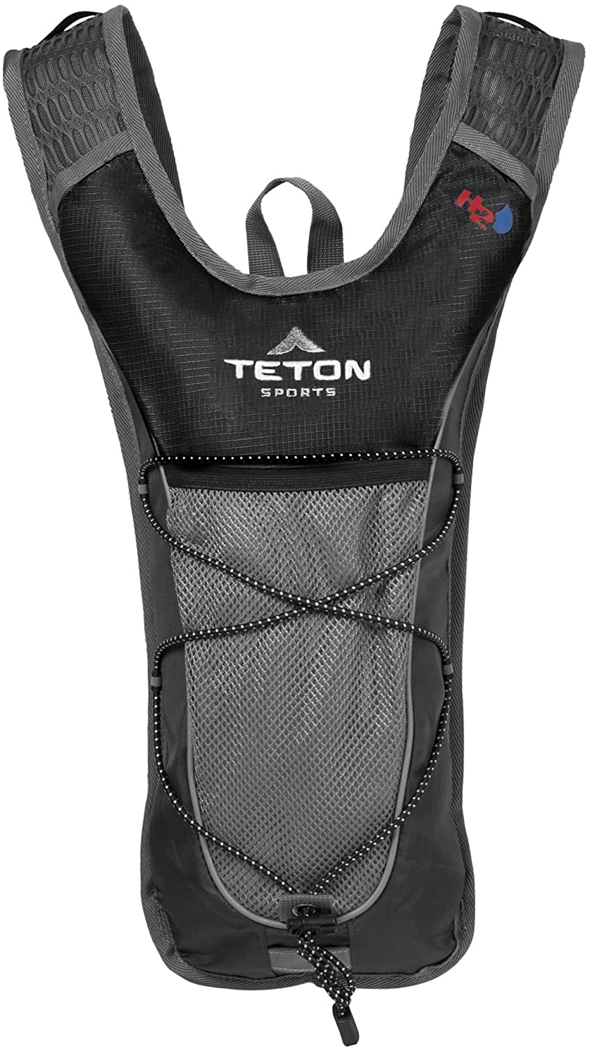 TETON Sports Hydration Pack for Trail Running