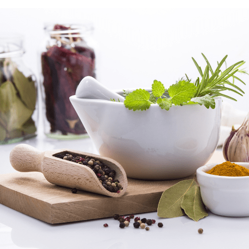 Use Herbs Or Spices To Get Rid Of Ants In Kitchen