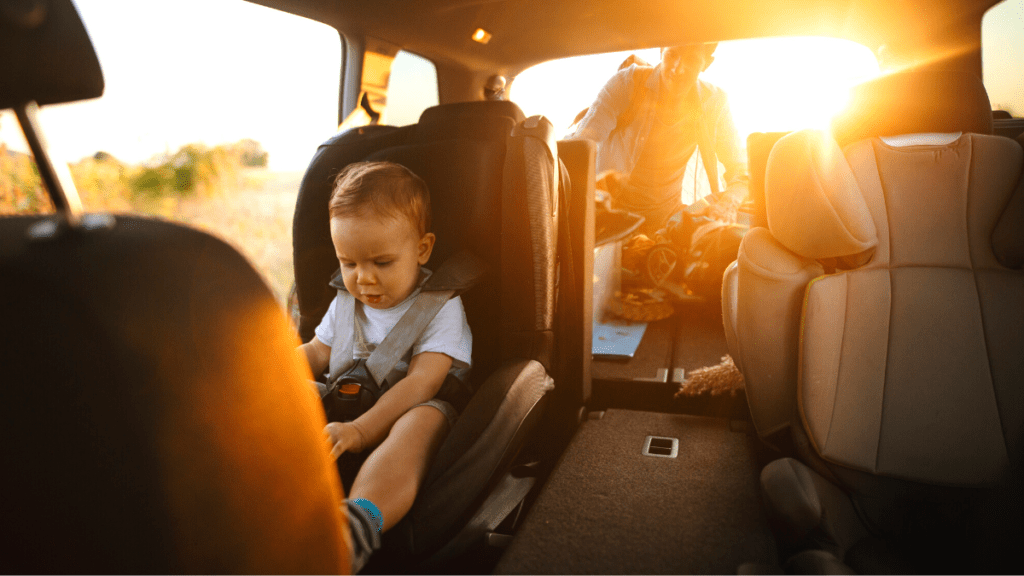 Road Trip With Toddlers What Should You Pack
