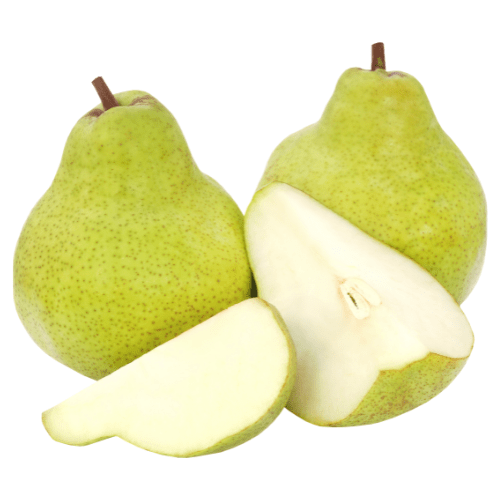 Pear Are Safe For Dogs