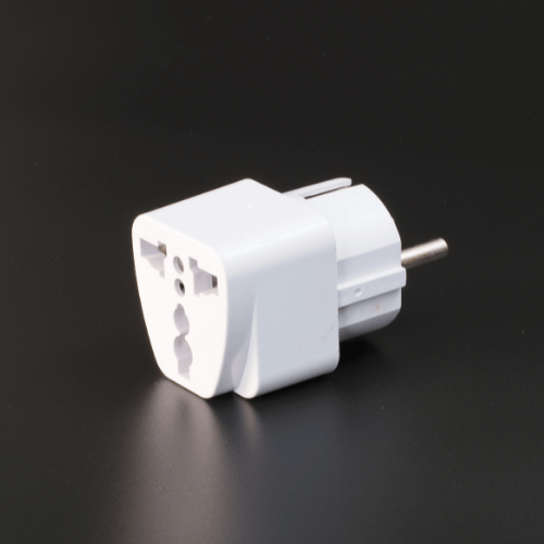 Portable Charger & Universal Travel Adapter