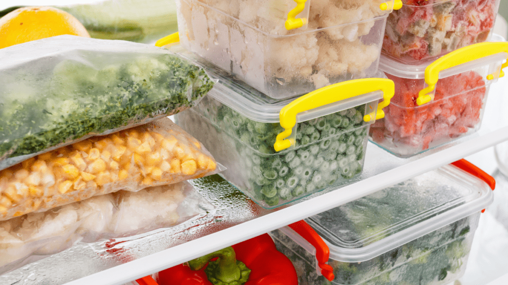 How To Keep Food Cold While Camping?